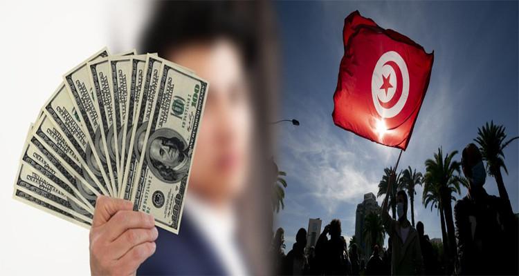 بنك سويسري يكشف عن ترتيب الشعب التونسي عربيا في معدل الدخل الفردي