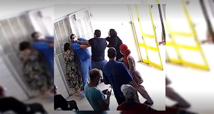 القبض على داهس الأطباء بمستشفى الياسمينات بعد نصب كمين محكم له