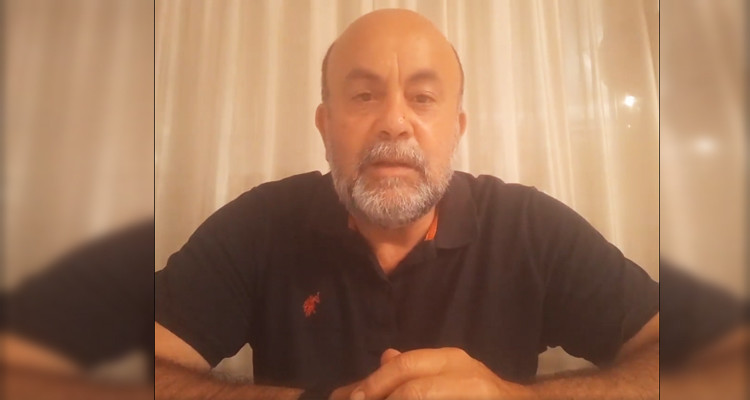 عماد بن حليمة:قرار رئيس الدولة بالإشراف على النيابة العمومية ''عين الصواب''