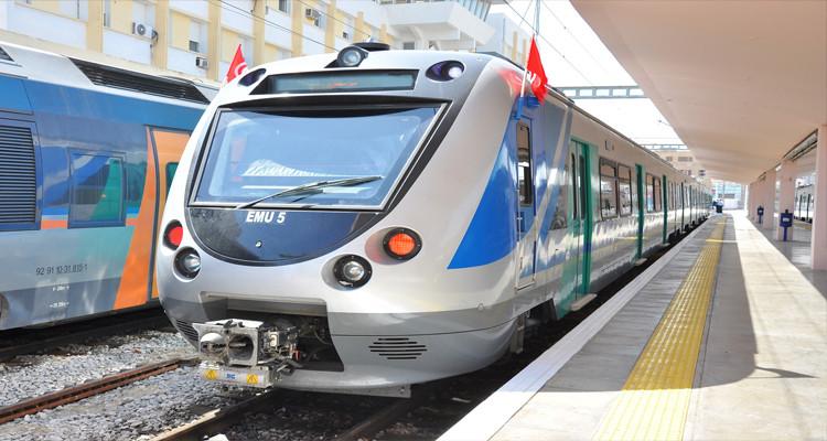تحوير في مواعيد سفرات قطارات الأحواز بسبب التوقيت الجديد لحظر الجولان