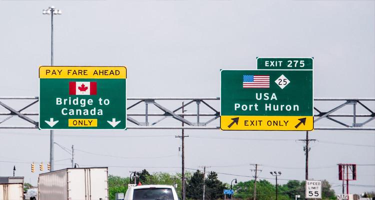 كندا تستعد لفتح حدودها أمام كل الأجانب الملقحين ضد الكوفيد