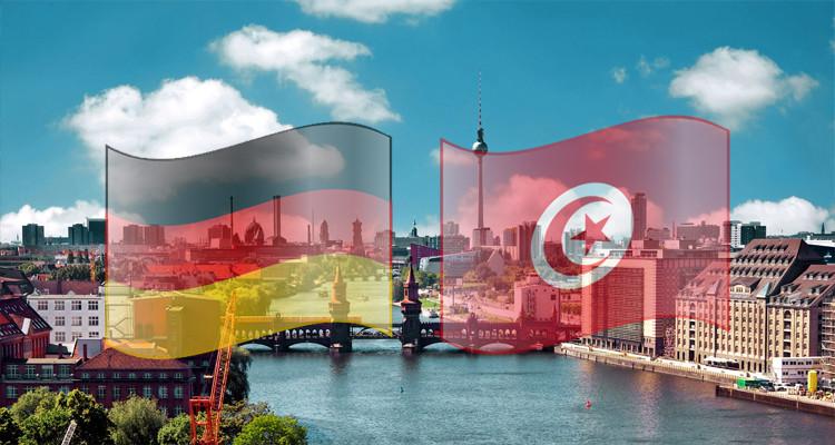 برلين تطالب بالإسراع في إعادة عمل البرلمان ومؤسسات الدولة التونسية