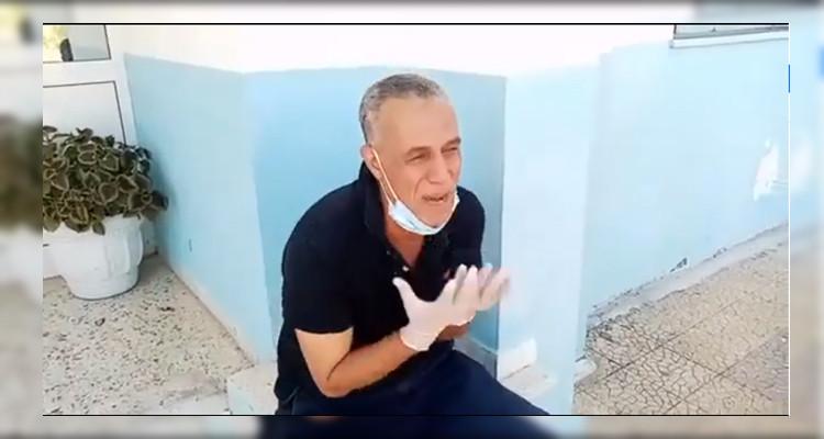 مدير مستشفى ماطر
