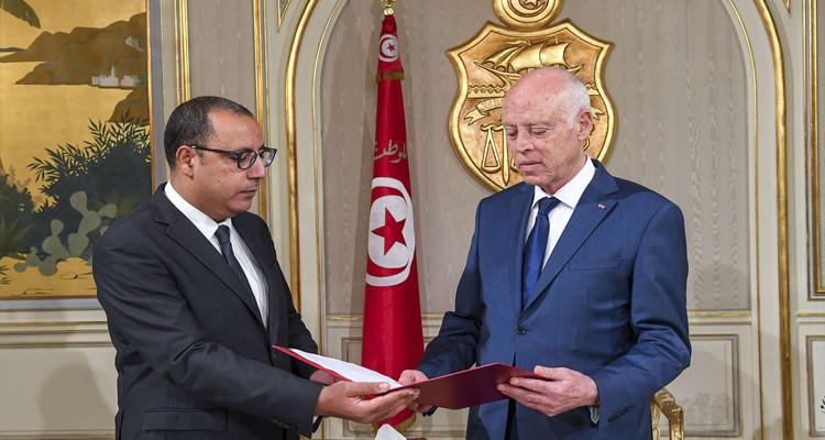 هشام المشيشي: مستعد لتسليم مشعل الحكم إلى الشخصية التي يختارها رئيس الدولة