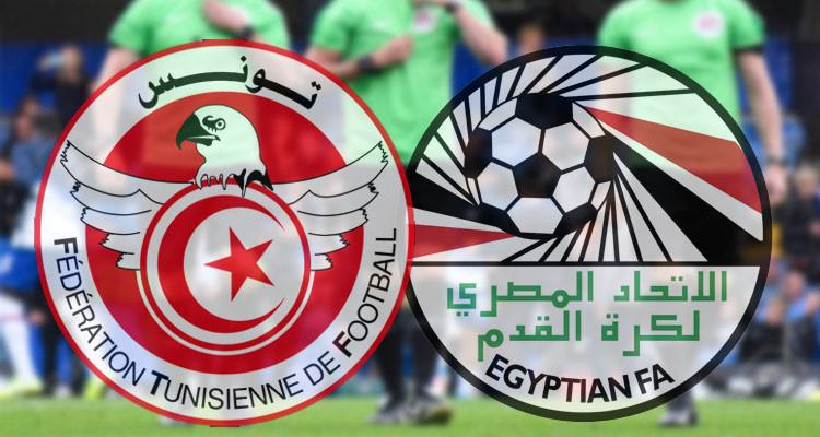 الاتحاد المصري يطلب تعيين طاقم تحكيم تونسي لمباراة ليبيريا