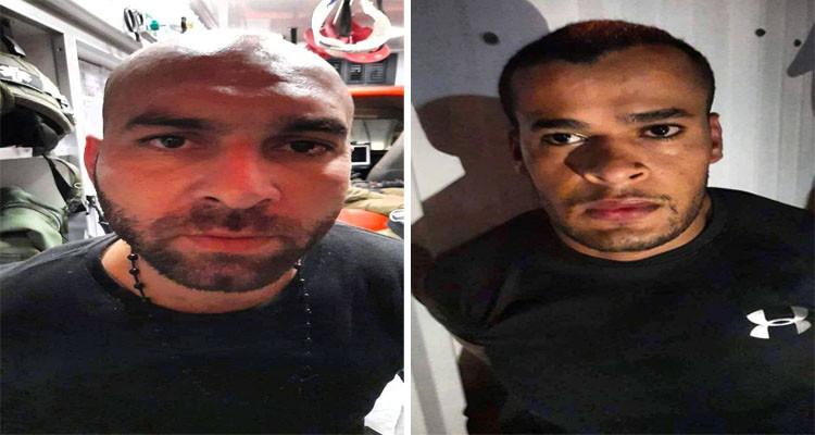 الاحتلال يعتقل آخر أسيرين من الأسرى الذين فروا من سجن ''جلبوع''
