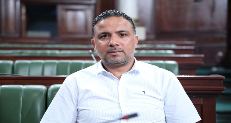 بطاقة إيداع بالسجن في حق النائب المجمد سيف مخلوف