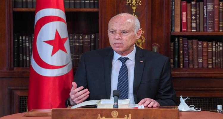 رئيس الدولة يتحولّ إلى ولاية سيدي بوزيد في زيارة غير معلنة