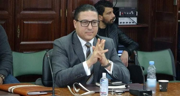 هشام العجبوني: وقعت الكارثة وذهب ما بقي من سيادتنا أدراج الرياح