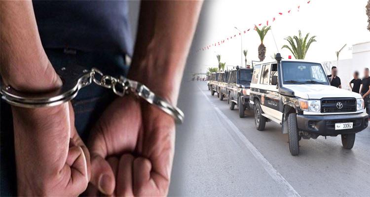 مروّج المخدرات ''تيتو'' وصديقته يقعان في شراك الأمن