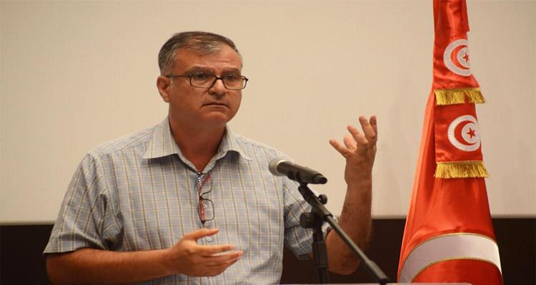 أمين محفوظ: نعم لتعديل النظام السياسي وإنهاء حالة الاستثناء في فيفري 2022