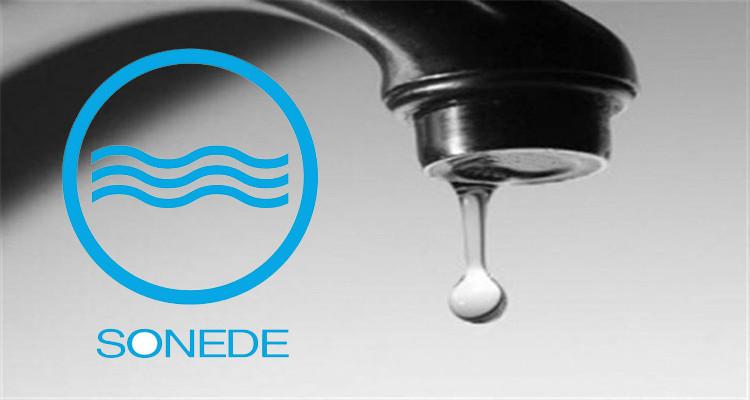 انقطاع واضطراب في توزيع مياه الشرب بولايتي المهدية وصفاقس