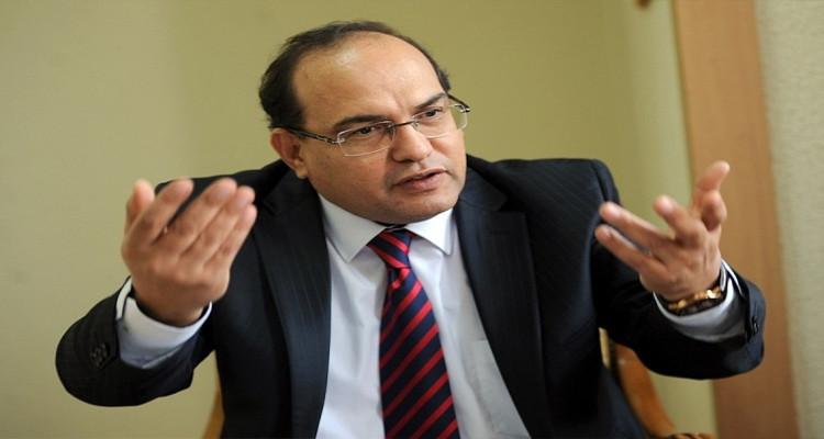 شوقي الطبيب: وزارة الداخلية ادعت ضدي ''زورا وبهتانا'' لدى المحكمة الإدارية