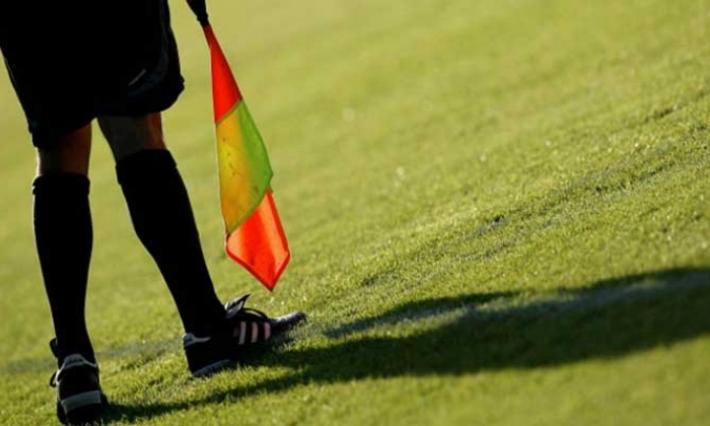 Ligue 2 :Désignation des arbitres