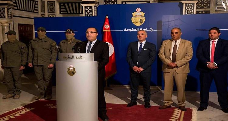 les officiers sécuritaires