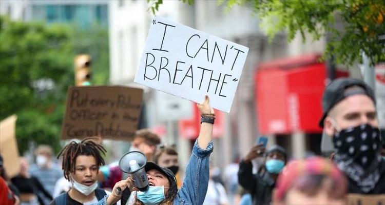 الإحتجاجات في الولايات المتحدة
