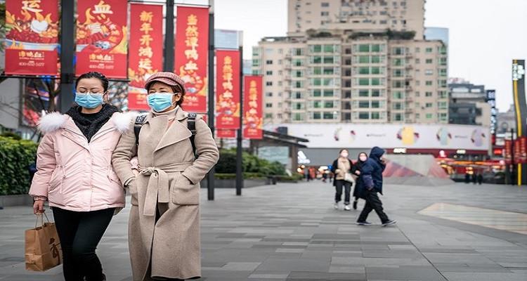 ووهان الصينية