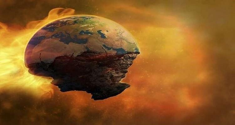 نظرية نهاية العالم