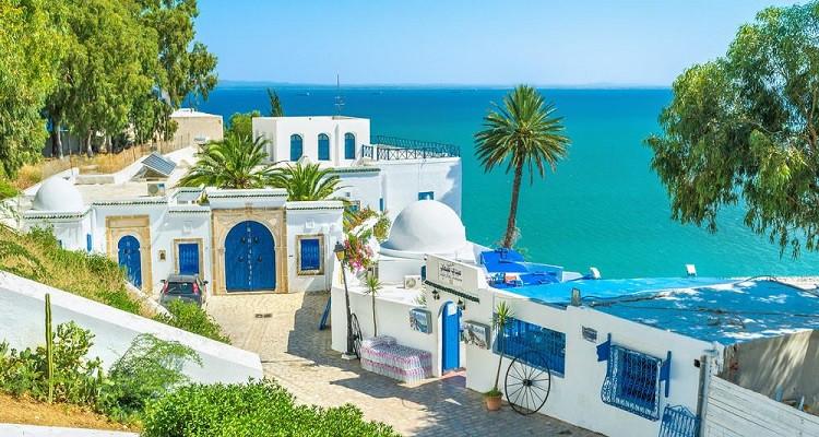 تونس من بين أهم الوجهات السياحية