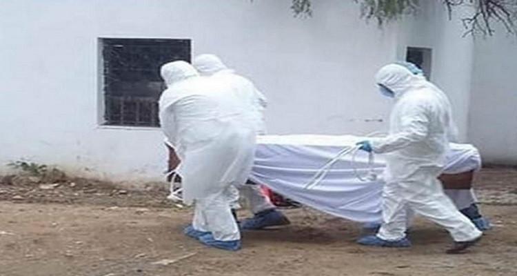 الحامة _قابس: تسجيل حالة وفاة عاشرة بفيروس كورونا