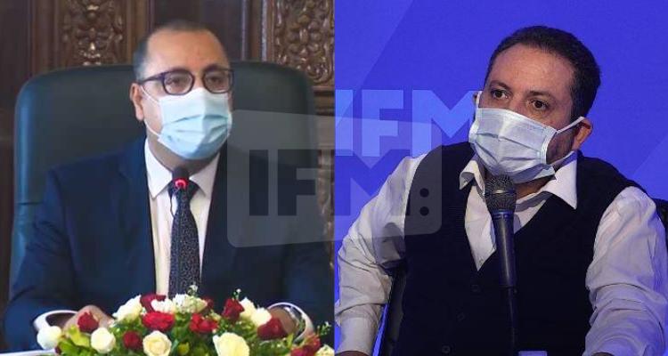 طارق الكحلاوي  رئيس الحكومة