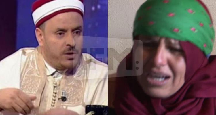 الشيخ محمد بن حمودة: أم مها القضقاضي تاجرت بدم بنتها وبنات 3 ديار
