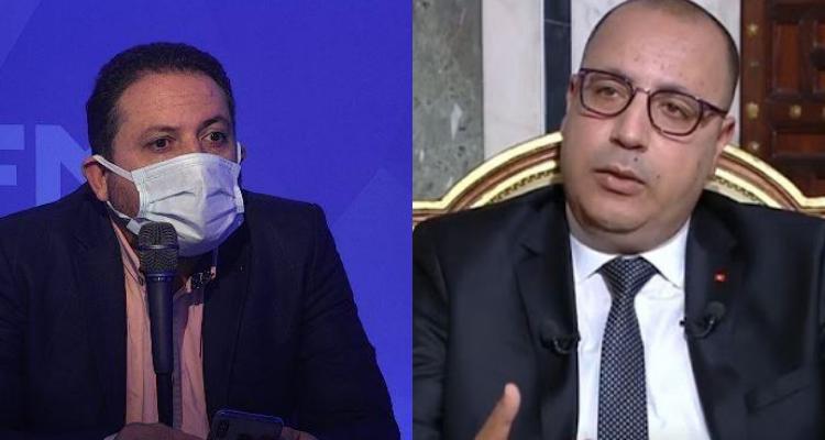 طارق : المشيشي للآن ما إستوعبش أنو رئيس حكومة