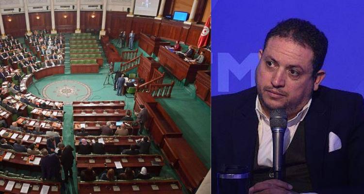 طارق الكحلاوي البرلمان