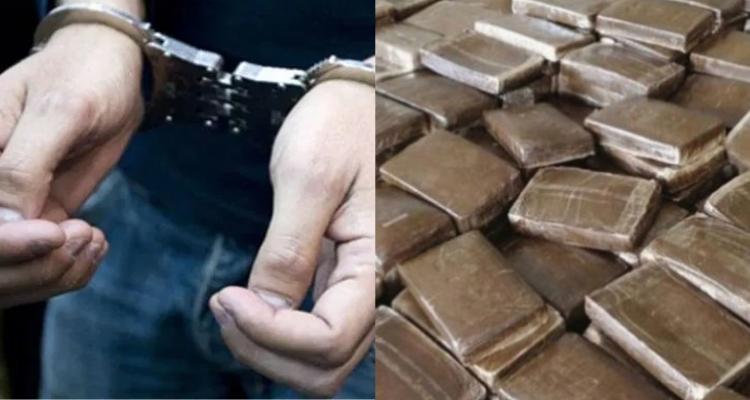 مروج مخدرات