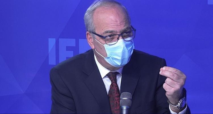 الهاشمي الوزير  السلالة الجديدة لفيروس كورونا