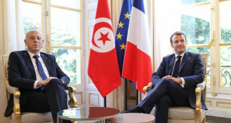 الخارجية الفرنسية رئيس الجمهورية