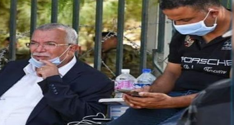 نور الدين البحيري  سيف مخلوف