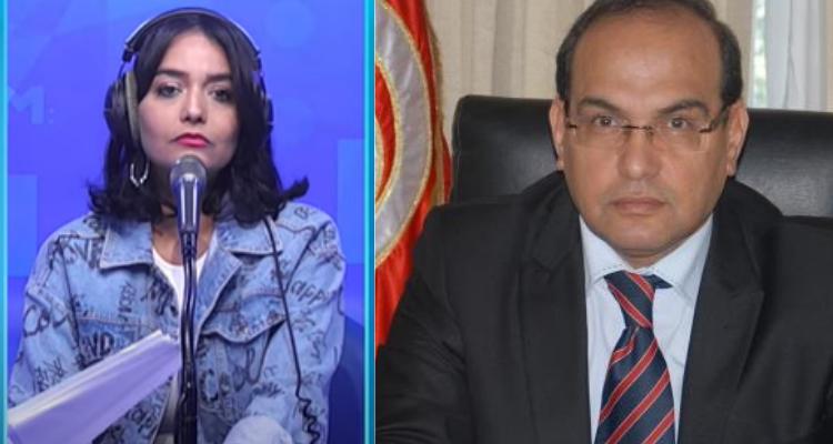 العميد شوقي الطبيب وزارة الداخلية