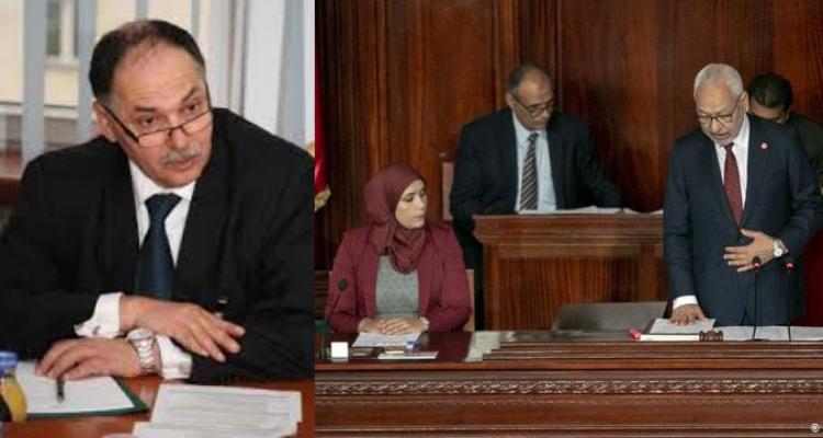 محمد صالح سويلم البرلمان