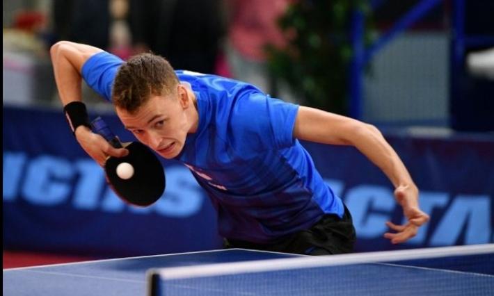 Jeux paralmpiques de Tokyo 2020 : Karim Gharsallah participe au tournoi de tennis de table