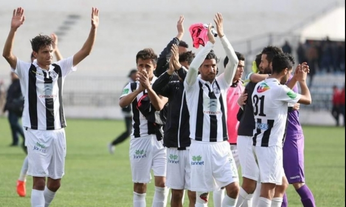 Ligue 1 : CSS gagne le match