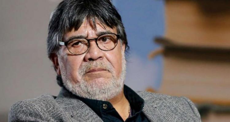 الكاتب التشيلى لويس سيبولفيدا