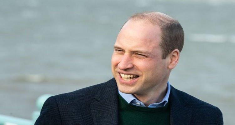 """الأمير ويليام يفتتح مستشفى لعلاج مرضى فيروس كورونا """"عن بعد ..."""