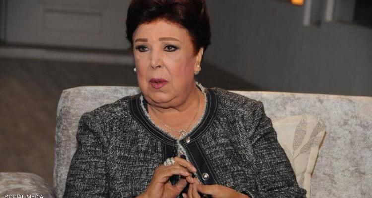 إصابة الممثلة المصرية رجاء الجداوي بفيروس كورونا