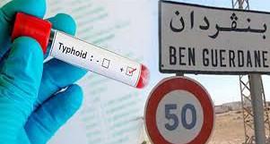 مدنين: تسجيل ثلاث إصابات بالحمى التيفية في بن قردان