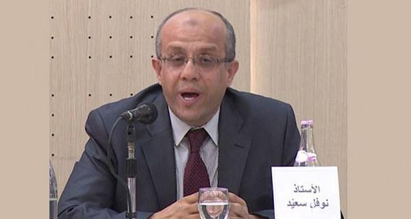 شقيق قيس سعيد : رئيس الجمهورية اختار الشخصية الأقدر لتشكيل الحكومة فقط