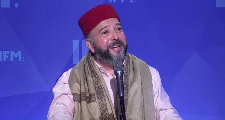 محسن شريف : حتى بورقيبة مشى لإسرائيل و الغناء غادي تجربة حبيت نعيشها (فيديو)