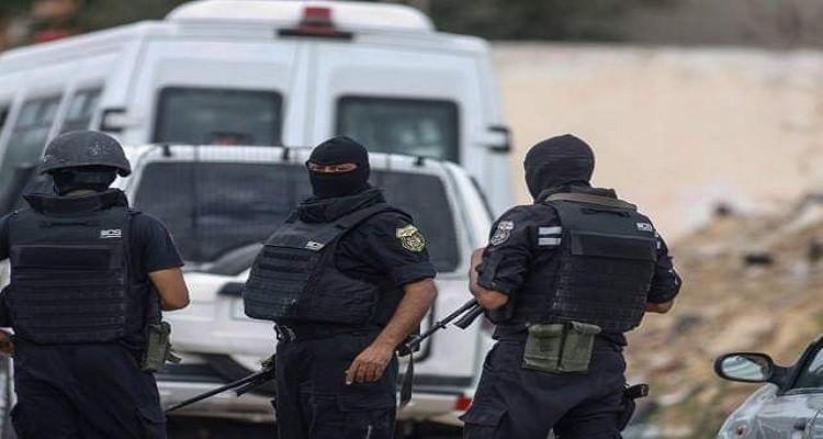 القصرين: إيقاف 55 شخصا مفتشا عنهم  وحجز 35 دراجة نارية و سيارات بدون وثائق