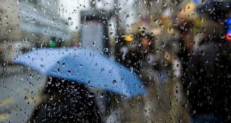تقلبات جوية منتظرة الليلة ونزول أمطار رعدية  غدا الثلاثاء