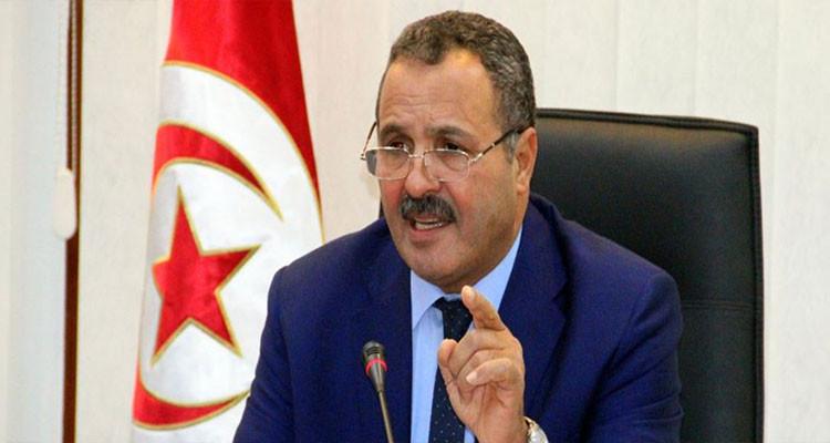 """المكي: تونس شبه خالية حاليا من """"كورونا"""""""