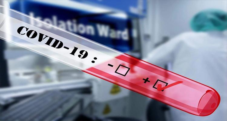 تسجيل 13 اصابة جديدة بكورونا من بينهم  05 حالات محلية
