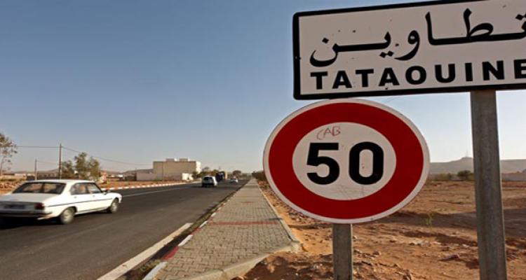 تطاوين : دخول 161 تونسيا من ضمن العالقين في ليبيا عبر معبر ذهيبة