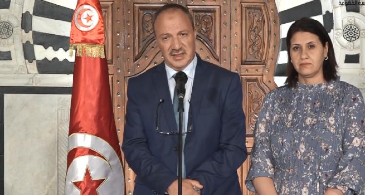 وزير الصحة بالنيابة:'' يبدو أن التونسيين اطمانوا لحلول فصل الصيف ولا للتراخي في مواجهة فيروس كورونا''