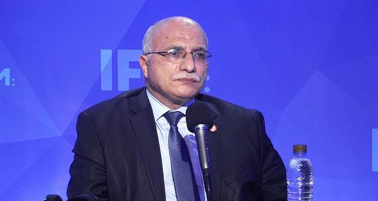 عبد الكريم الهاروني: حركة النهضة ضد حكومة كفاءات مستقلة