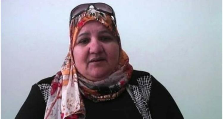 وفاة الناشطة السياسية حليمة معالج